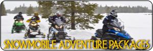 Snowmobile tour packages